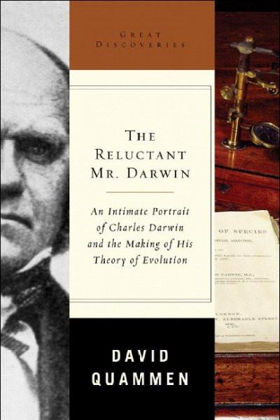 Reluctant Mr. Darwin