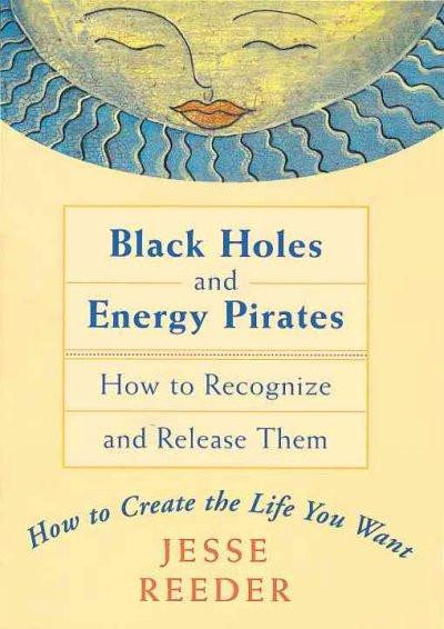 Black Holes and Energy Pirates