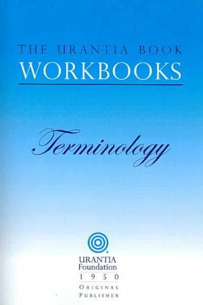 Urantia Book Workbooks