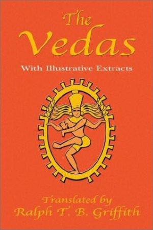 Vedas : With Illustrative Extracts