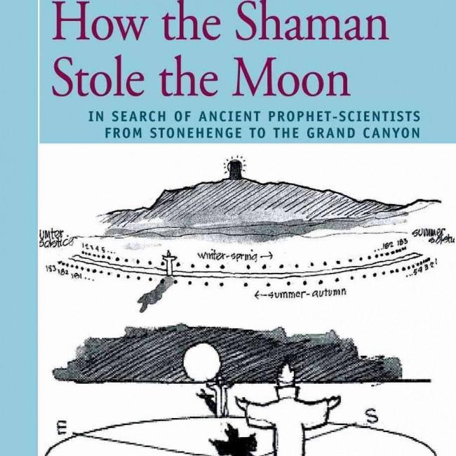 How the Shaman Stole the Moon