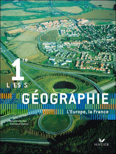 Geographie 1ere L-es-s