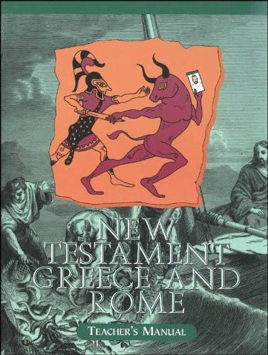 New Testamant, Greece, And Rome Series