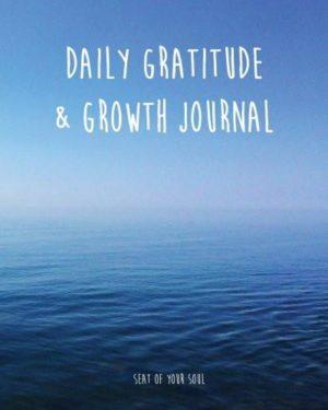 Daily Gratitude & Growth Journal
