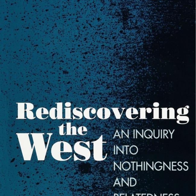 Rediscovering the West