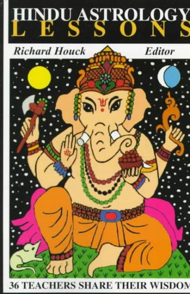 Hindu Astrology Lessons