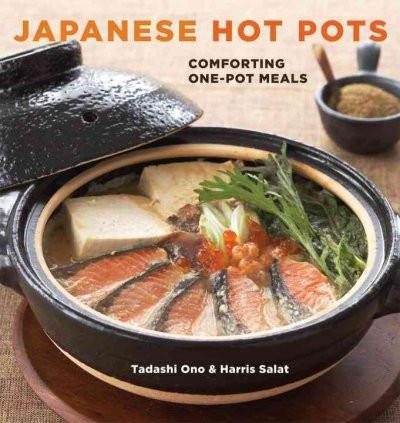 Japanese Hot Pots