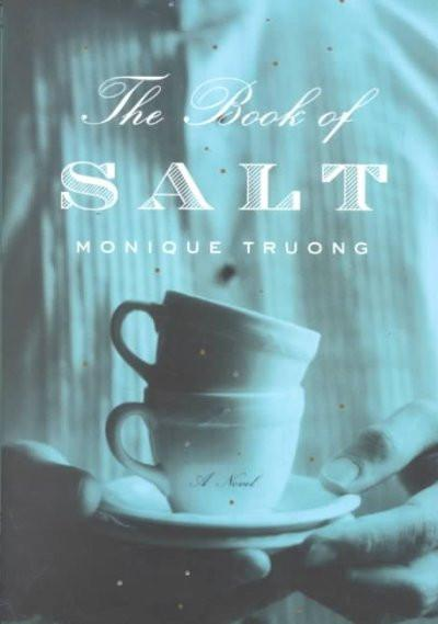 Book of Salt