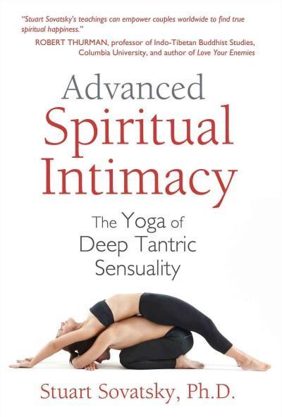 Advanced Spiritual Intimacy