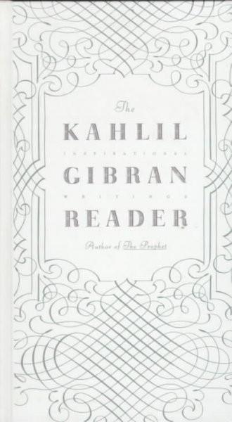 Kahlil Gibran Reader