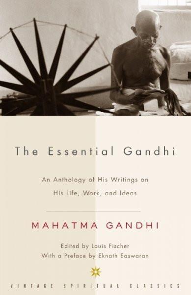 Essential Gandhi