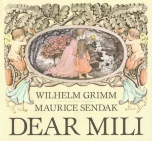 Dear Mili : An Old Tale
