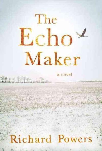 Echo Maker