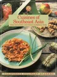 Cuisines of Southeast Asia