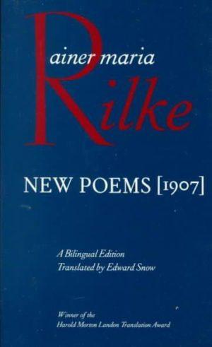 New Poems, 1907