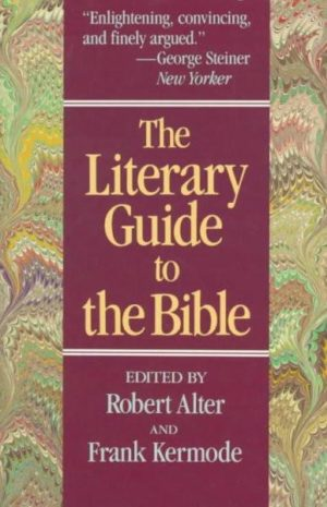 Literary Guide to the Bible