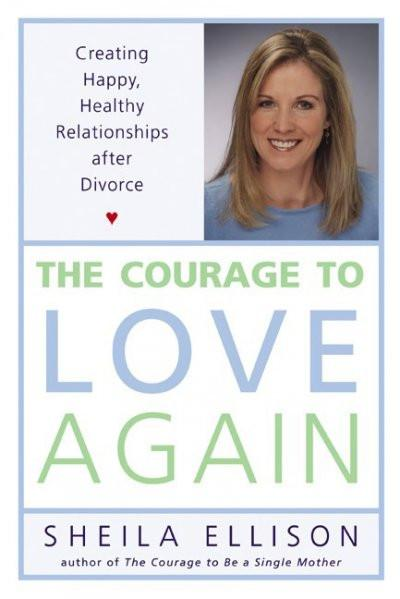 Courage to Love Again