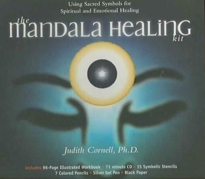 Mandala Healing Kit