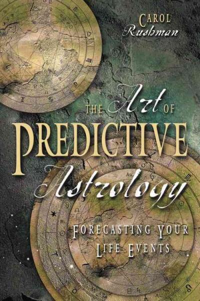 Art of Predictive Astrology
