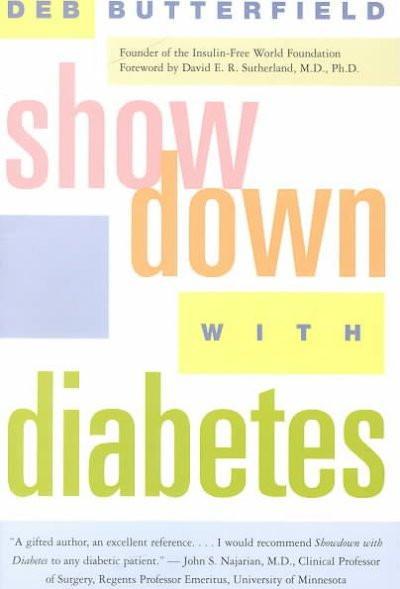Showdown With Diabetes