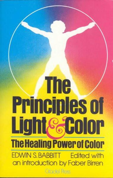 Principles of Light and Color