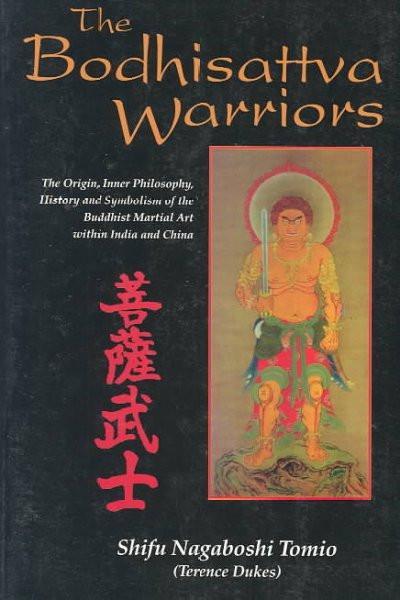 Bodhisattva Warriors