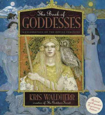 Book of Goddesses