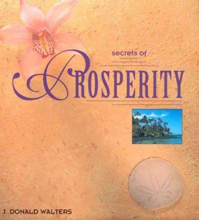 Secrets of Prosperity