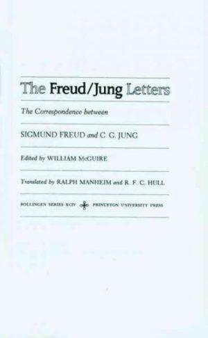 Freud/Jung Letters