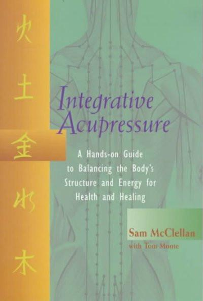 Integrative Acupressure