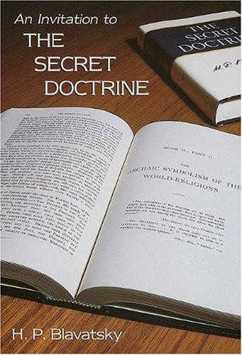 Invitation to the Secret Doctrine
