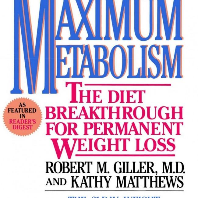 Maximum Metabolism