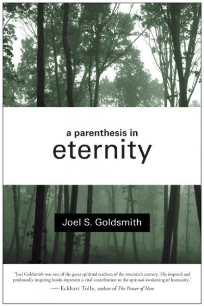 Parenthesis in Eternity