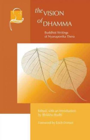 Vision of Dhamma
