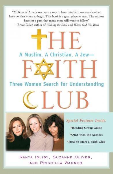 Faith Club