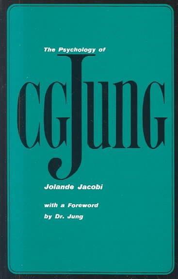 Psychology of C.G. Jung
