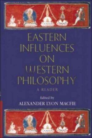 Eastern Influences on Western Philosophy