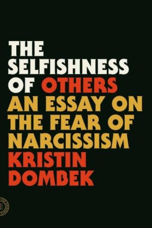 Selfishness of Others