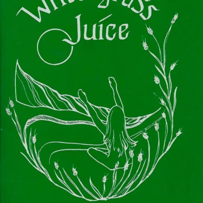 Wheatgrass Juice-Gift of Nature
