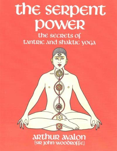 Serpent Power : The Secrets of Tantric and Shaktic Yoga