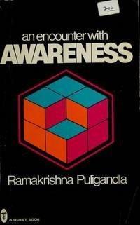 Encounter With Awareness
