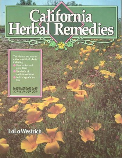 California Herbal Remedies