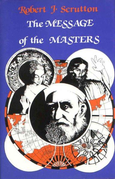 Message of the Masters