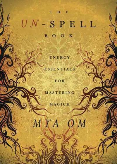 Un-Spell Book