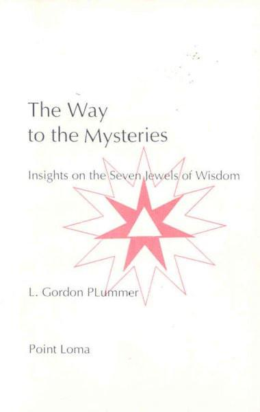 Way to the Mysteries