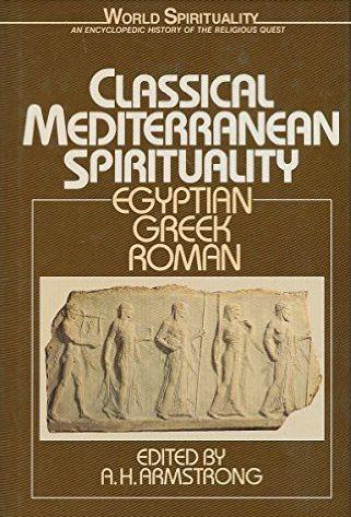 Classical Mediterranean Spirituality