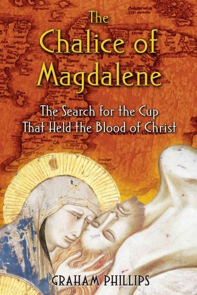 Chalice of Magdalene