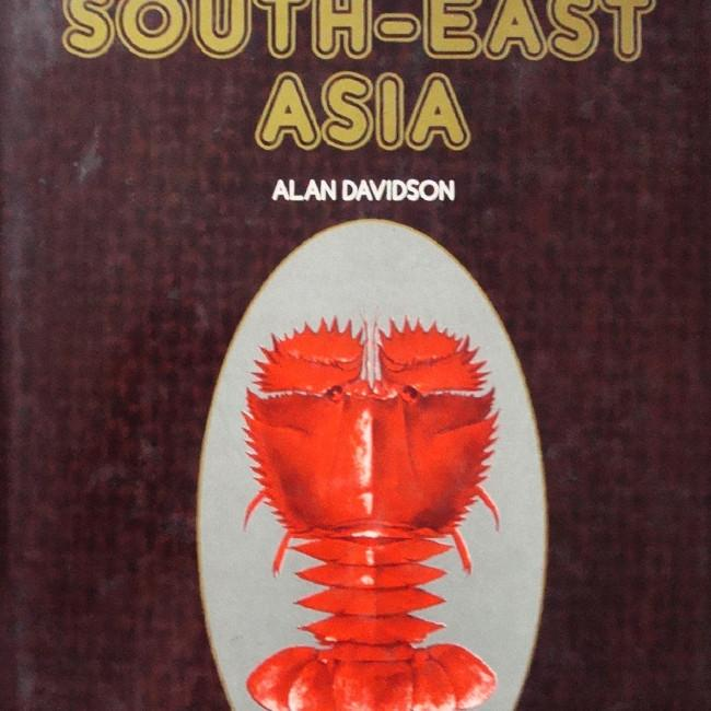Seafood of South East Asia