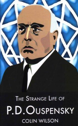 Strange Life of P.d.ouspensky