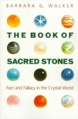 Book of Sacred Stones